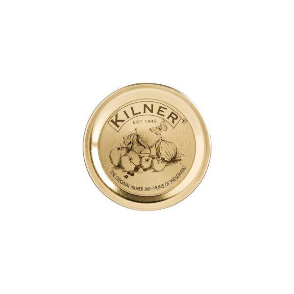 Kilner Jars Preserv Lid Seals set of 12 (0025.396) EUPreppers.com Copyright © All rights reserved. Kilner Jars / Rayware Group