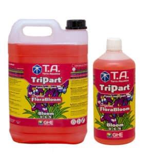 1 L/5 L TriPart Bloom by TA/Terra Aquatica (Original FloraBloom by GHE)Terra Aquatica