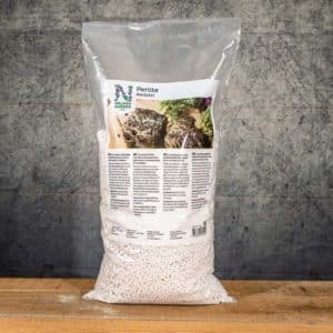 Perlite odlingsmedia | Grow media, 6 liter, Nelson Garden 7120 (perliitti)  (7312600071209)