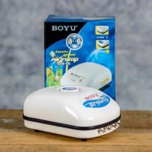 Boyu Aquarium Air Pump S-4000 B