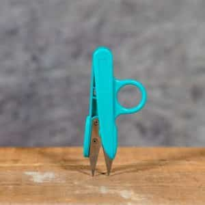 Minisax | Mini scissors, 12,5 cm, GrowZone.se