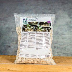 Vermiculite 3 liter Substrate enhancement | Substratförbättring, Nelson Garden 7124 (7312600071247), Grow Zone Scandinavia, growzone.se
