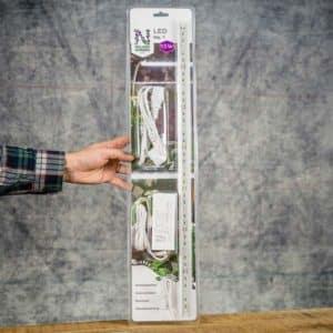 Nelson Garden LED no. 1, 60 cm, 15 W, Grow Light 5566 | Växtbelysning (7312600055667), Grow Zone Scandinavia